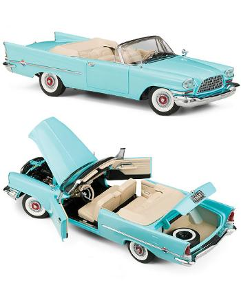 1958 Chrysler 300D - Limited Edition