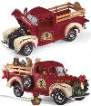 2009 Christmas 1940 Ford Pickup - Limited Edition