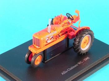 Allis Chalmers WC 1:43