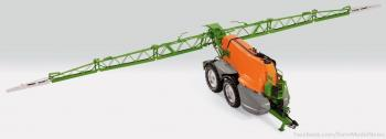 Amazone Crop protection sprayer UX 11200-0