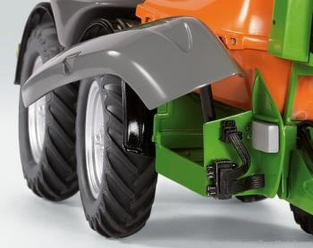 Amazone Crop protection sprayer UX 11200-2