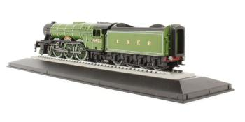 BR 4-6-2 A3 Class, Flying Scotsman-0