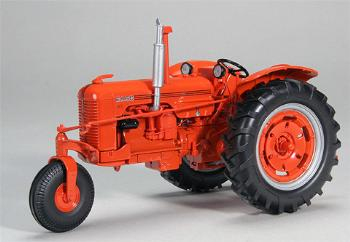 Case DC-3 Gas Tricycle front end Tractor