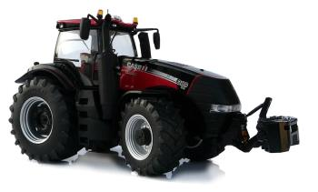 Case IH Magnum 380 CVX Black-Red, lim. ed 1000 pcs-0