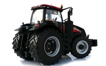Case IH Magnum 380 CVX Black-Red, lim. ed 1000 pcs-1