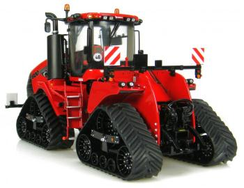 CASE Quadtrac 600-0