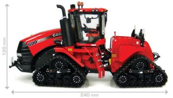 CASE Quadtrac 600-3