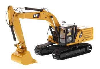 CAT 336 Hydraulic Excavator 1:50 Next Generation