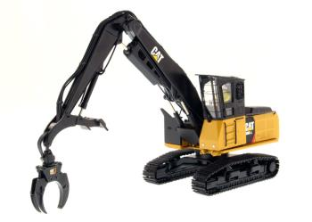 CAT 568 LL Long Loader