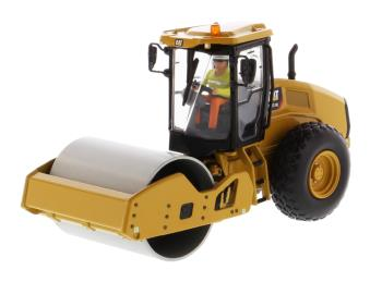 CAT CS11 GC Soil Compactor 1:50
