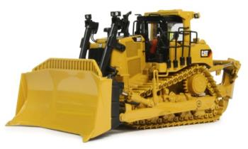Cat D9T Track-Type Tractor-0
