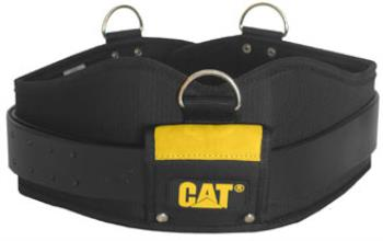 CAT Haevy Duty Support Belt
