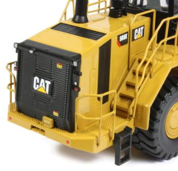 Caterpillar 988K Wheel Loader-1