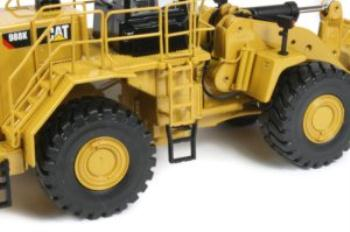 Caterpillar 988K Wheel Loader-2