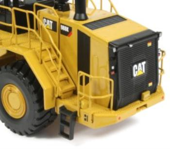Caterpillar 988K Wheel Loader-3
