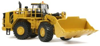 Caterpillar 988K Wheel Loader-4