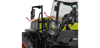 Claas Axion 930-4