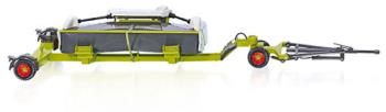 Claas Direct Disc 520 with cutting unit trolley-1