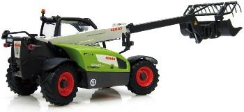 Claas Scorpion 6030 with bucket-1