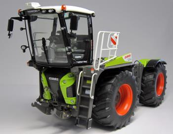 CLAAS XERION 4000 SADDLE TRAC (2014 - ) -0