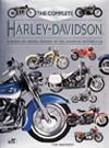 Complete Harley Davidson:A Model-by-Model History