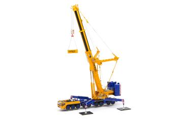 Demag AC 700-9 Collectors Edition-1