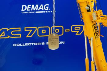 Demag AC 700-9 Collectors Edition-5
