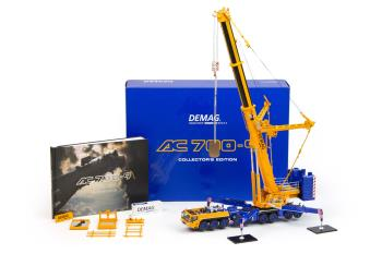 Demag AC 700-9 Collectors Edition-6