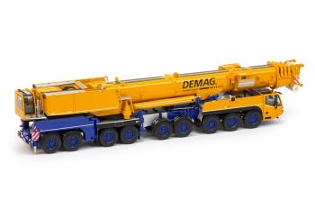 Demag AC 700-9 Standard Edition-0