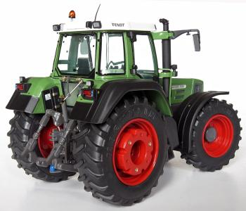FENDT FAVORIT 926 Vario (1996 - 2000 ) -0