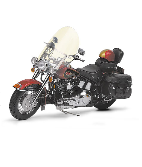 Harley-Davidson Heritage Softail Class