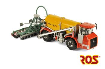 HOLMER TERRA VARIANT ECO + REAR SPREADER-1
