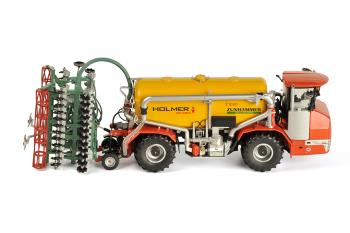 HOLMER TERRA VARIANT ECO + REAR SPREADER-2