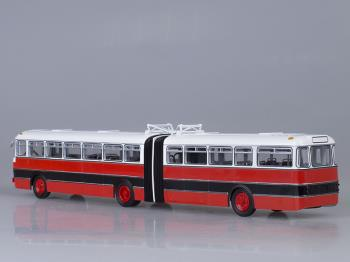 Ikarus 180 Red/white-0