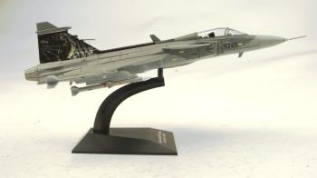 JAS-39C Gripen, Czech Air Force, Nr. 9245, NATO