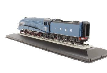 LNER 4-6-2 A4 Class, Dominion of Canada-0