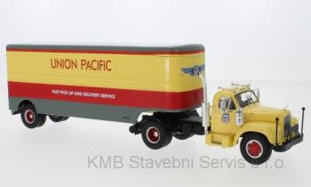 Mack B 61, Union Pacific 1:43