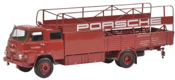 "MAN Renntransporter ""Porsche"""