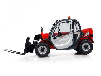 Manitou MT 625 T Confort with fork-0