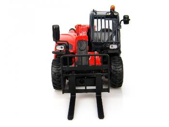 Manitou MT 625 T Confort with fork-2
