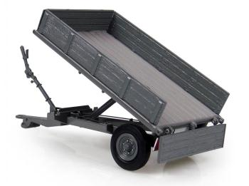 Massey Ferguson 3Ton-Tipping bed with drop sides-1