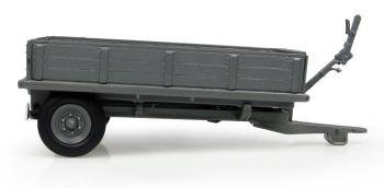 Massey Ferguson 3Ton-Tipping bed with drop sides-4