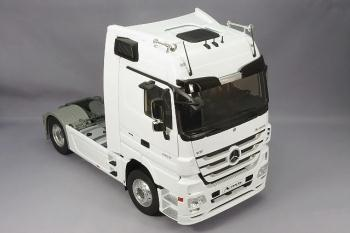Mercedes Actros MP3, 1/18-0