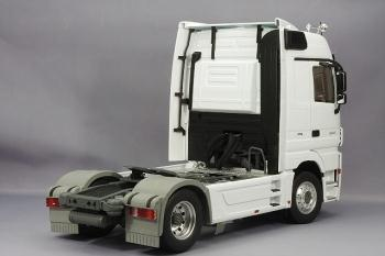Mercedes Actros MP3, 1/18-1