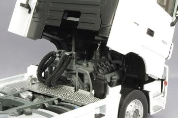 Mercedes Actros MP3, 1/18-3