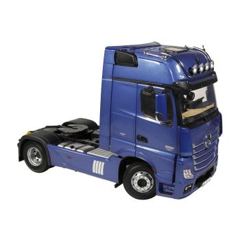 Mercedes Benz ACTROS 4x2 truck tractor scale 1:18-0