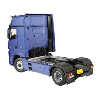 Mercedes Benz ACTROS 4x2 truck tractor scale 1:18-1