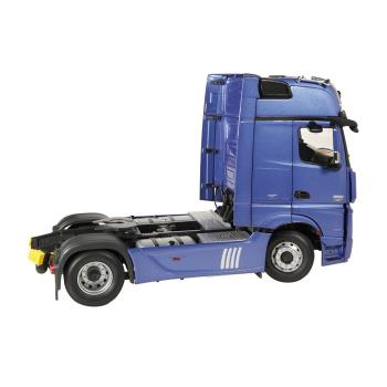 Mercedes Benz ACTROS 4x2 truck tractor scale 1:18-2
