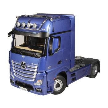 Mercedes Benz ACTROS 4x2 truck tractor scale 1:18