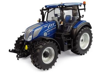 New Holland T5.140 Blue Power - 2019